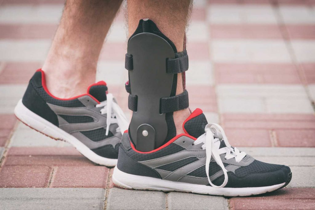 Ankle Braces/Support